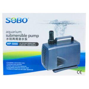 SOBO 5000 Pump