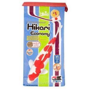 Hikari Economy 4kg Medium