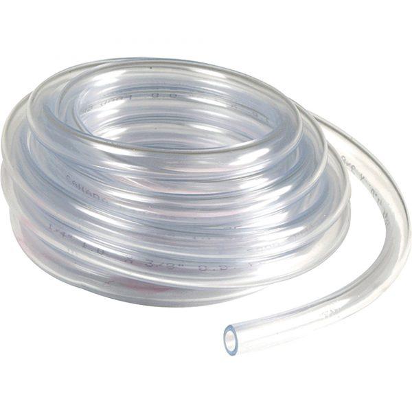 PVC TUBING 16mm /meter