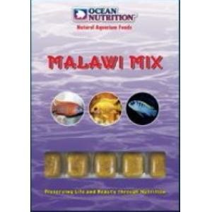 ocean nutrition malawi mix Rebel Pets