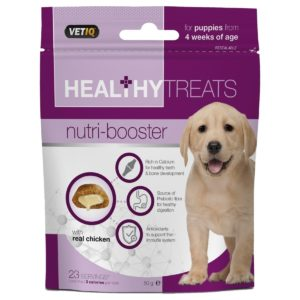 HEALTHY TREATS NUTRI-BOOSTERS FOR PUPPIES 50g
