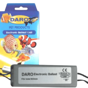 DEBx0 Daro Electronic Ballast at Rebel Pets