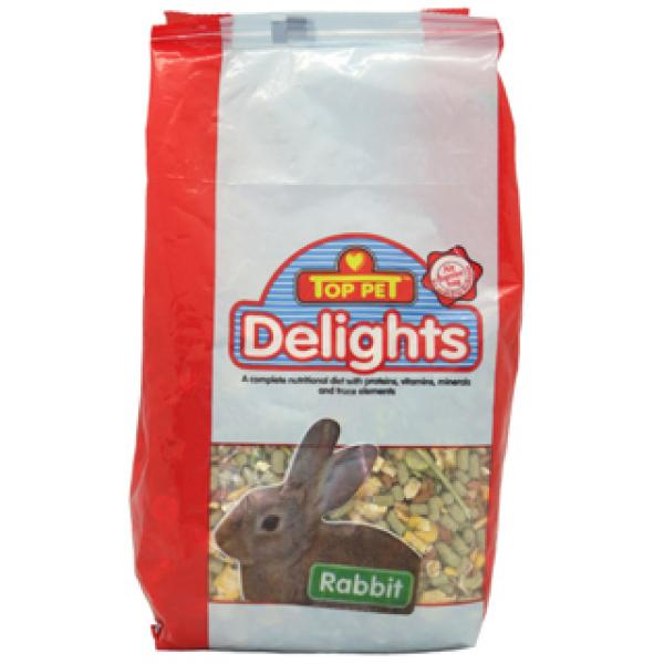 Delights Rabbit 1kg