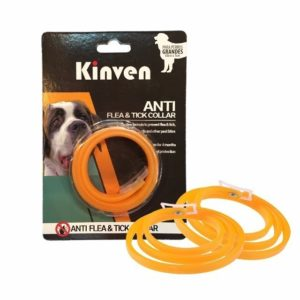 Kinven Large Tick and Flea Collar