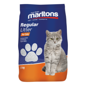 Marltons Cat Litter 5kg