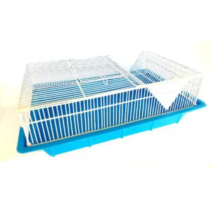 Rat V Breeding Cage