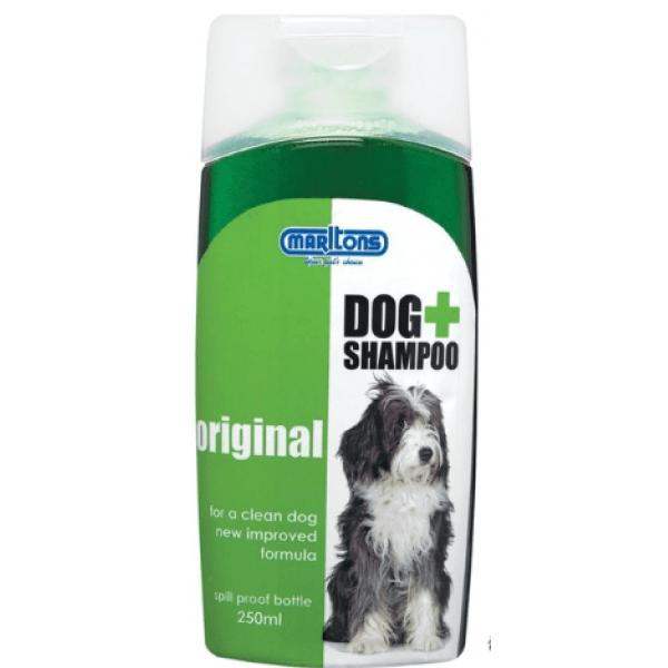 Marltons Original Dog Shampoo 250 ml