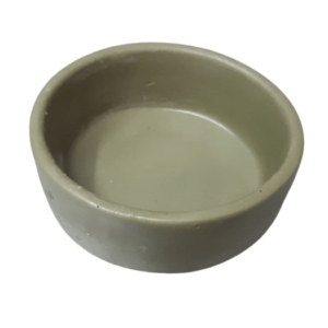 R5102 Bowl Round Moccas