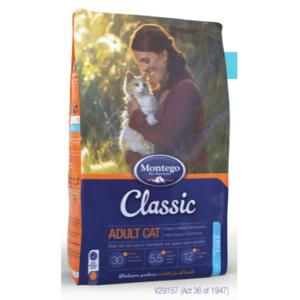 Montego Classic Adult Cat