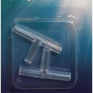 Airline T Piece (2 Pack)