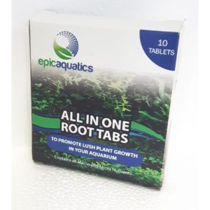 All in one Root Tabs - 10 Tabs