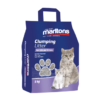 Marltons - 3 in 1 Cat Litter - Ultra Fine - Lavender (clumping) 5kg