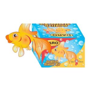Daro – Goldfish Starter Kit 180mm