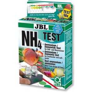 JBL Ammonium Test NH4 2