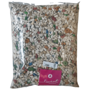 PAR2P Tweat Parrot Food Premium 2kg at Rebel Pets