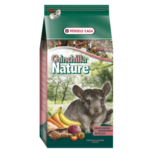 Versele-Laga Chinchilla Nature 750g