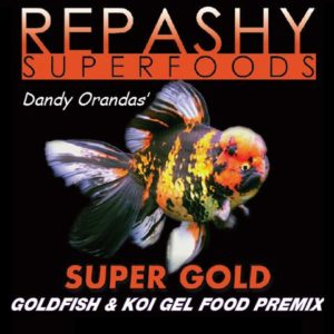 Repashy SUPER GOLD GEL 85G