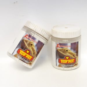 Top Pet Reptisup Cricket Duster 50g