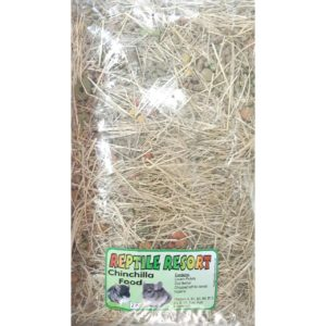 Reptile Resort Chinchilla Food 2kg