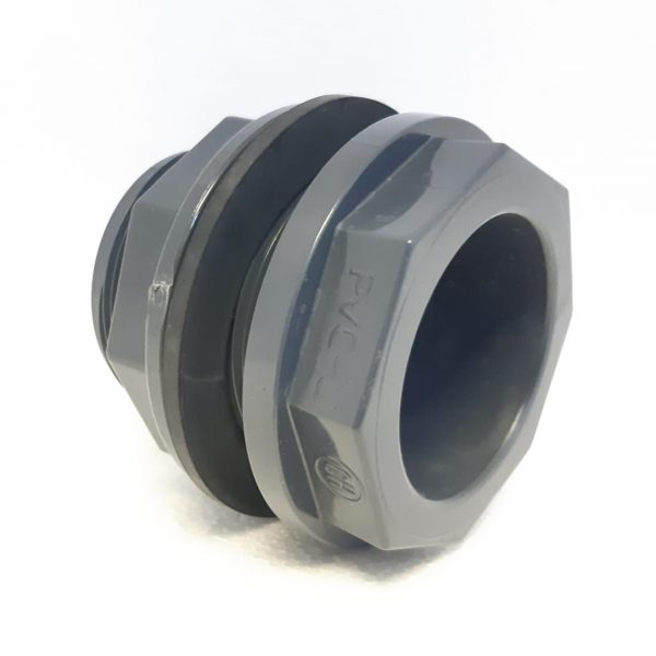 TANK CONNECTOR 50mm (Solvent)