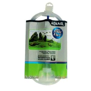 Aquael Gravel Glass Cleaner Large