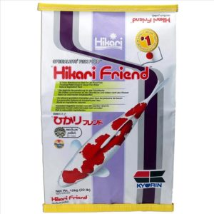 Hikari Friend Medium
