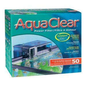 Aquaclear 50 (757 L/h)