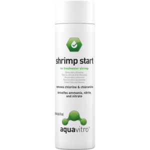 Aquavitro shrimp start 150mL
