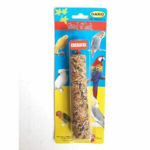 Daro Cockatiel Seed Stick