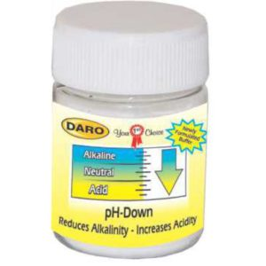 Daro ph down 60g