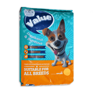 Jock Value 40kg