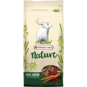 Versele-Laga Cuni Junior Nature 700g