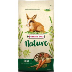 Versele Laga Cuni Nature 700g (Rabbit)