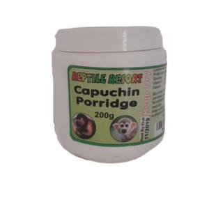 Capuchin Porridge 200g