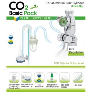 ISTA CO2 Basic Pack
