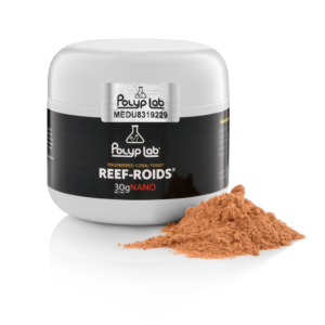 Polyp Labs Reef Roids Coral Food 30g