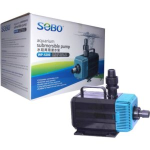 SOBO WP5200 In/Out Water Pump 75w 3500L/H 3m
