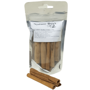 Cinnamon Bark Tubes (50g)