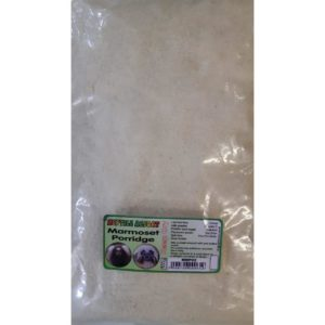 Marmoset Porridge 500g Refill Bag