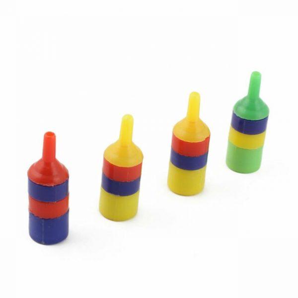 Rainbow Plastic Airstone 15mm (each)