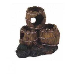 BOYU - Three Barrel Ornament