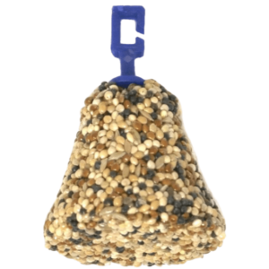 CSB3000 Canary Seed Bell at Rebel Pets