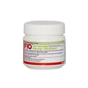 F10 Germicidal Ointment 100g (Green)