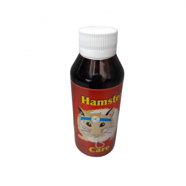 Hamster Care 100