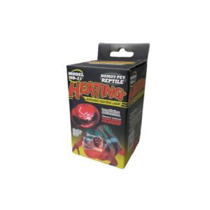 Infrared Heat Lamp 50w