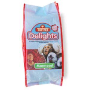 Delights - Marmoset/Monkey