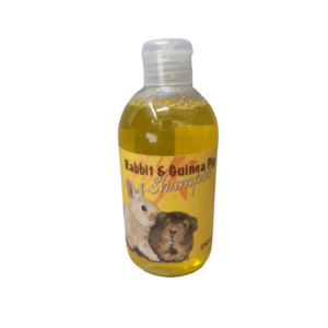 Rabbit & Guinea Pig Shampoo 250ml