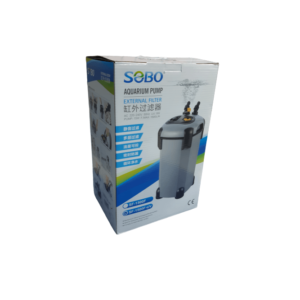 SF-1500F -UV Aquarium Pump