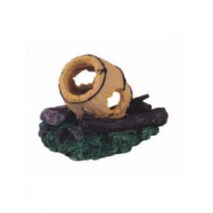 BOYU - Single Broken Barrel 13 x 10 x 9cm