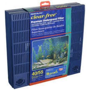 Veny's Premium Undergravel filter 55
